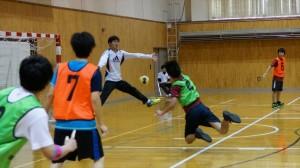 2016西高リーグ 3 1 06
