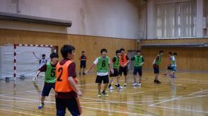 2016西高リーグ 3 1 17