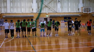 2016西高リーグ 3 1 29