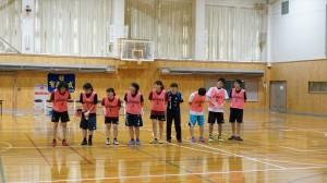 2016西高リーグ 3 2 29