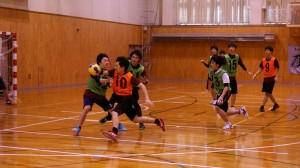 2016西高リーグ 3 3 24