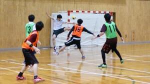2016西高リーグ 3 3 39