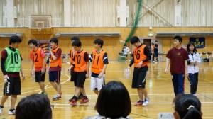 2016西高リーグ 3 3 44