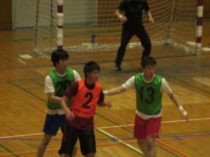 早稲田練習2016 14