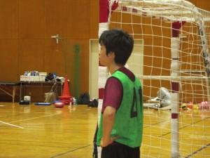 早稲田練習2016 21