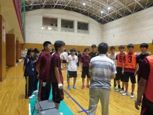 早稲田練習2016 26