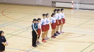 新人戦2016 F2 03