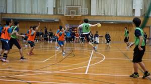 西南対抗2016(練習試合)