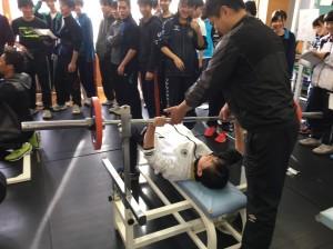 トレーニング講習会2017 05