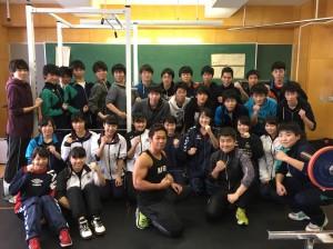 トレーニング講習会2017 13