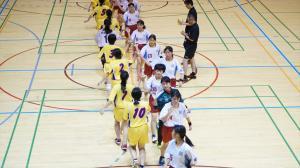 市民大会2017_女子VS丘珠