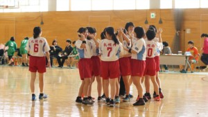 新人戦2018_女子VS静修