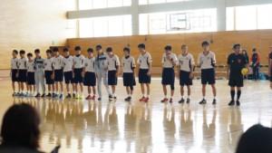 新人戦2018 M4 36